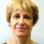 Martine Hess, maître d'armes BEES2, secrétaire